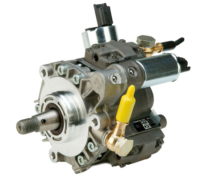 Common Rail Pumps