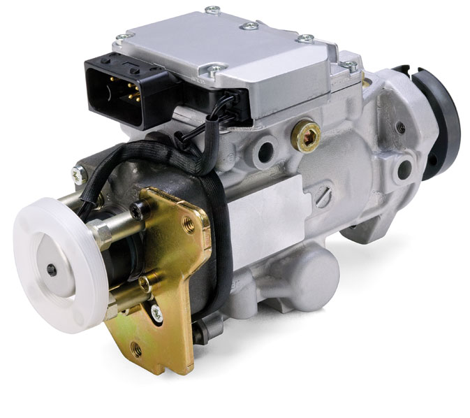 Fuel Injector Pumps