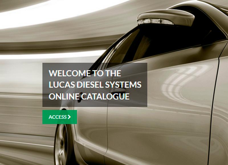 lucas solenoid repair kit